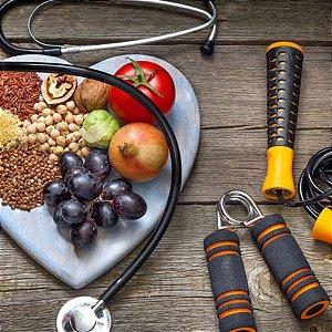 SUPLEMENTAÇÃO ESPORTIVA: hipertrofia e definição muscular