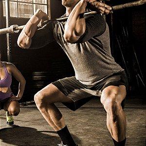 JOELHO E OMBRO: biomecânica e exercícios para fortalecimento muscular