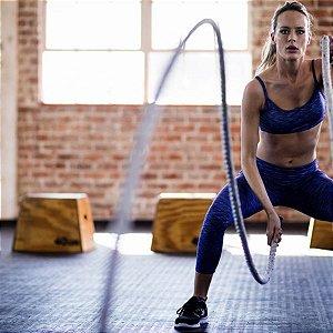 TREINAMENTO INTERVALADO (HIIT) E EMAGRECIMENTO: adaptações metabólicas e protocolos de treinamento