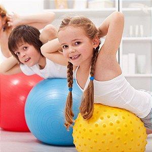 FUNCTIONAL KIDS: programa de exercícios para crianças