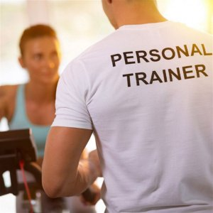 PERSONAL TRAINING: emagrecimento e condicionamento físico