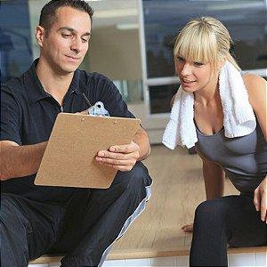 PERSONAL TRAINING: gestão e marketing para uma carreira de sucesso