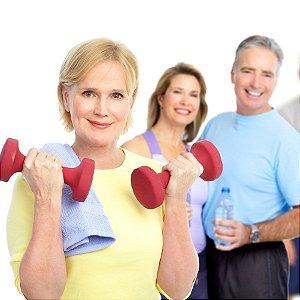 ATIVIDADE FÍSICA PARA GRUPOS ESPECIAIS: doenças psicossomáticas, síndrome metabólica, diabetes, hipertensão e cardiopatias