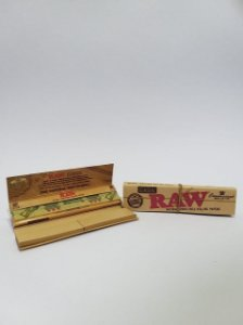 RAW CONNOISSEUR KING SLIM