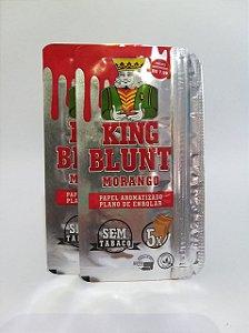 BLUNT KING SIZE MORANGO (un)