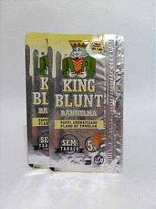 BLUNT KING SIZE BAUNILHA (un)