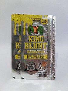 BLUNT KING SIZE MARACUJÁ (un)