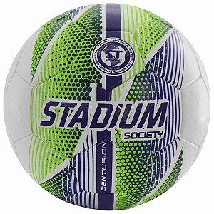 2156a32ea41e4 Bola Campo Stadium Centurion - Jardim Calçados
