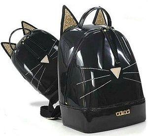 Bolsa Mochila Colcci Cat