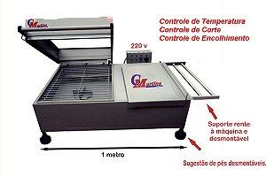 SELADORA CONJUGADA ENCOLHIVEL 50 X 50CM