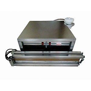 Seladora a Vácuo 45 cm Semi Automática em Inox