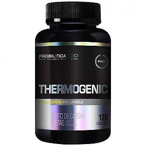 Thermogenic Cafeína (120 cápsulas) - Probiótica