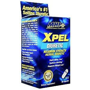 XPel (80 cápsulas) - MHP