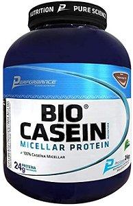 Bio Casein - Performance (909g / 2,273kg)