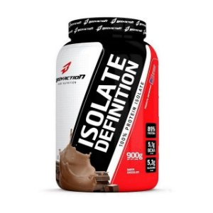 Isolate Definition - Body Action (900g)