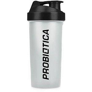 Coqueteleira - Probiótica