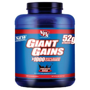 Giant Gains (2,270kg) - VPX