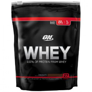 OUTLET - ON Whey Refil (27 doses) - Optimum
