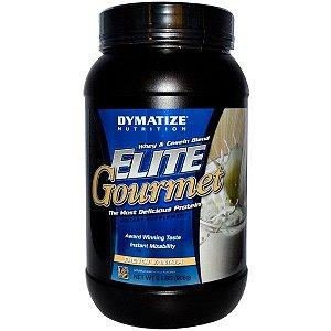 Elite Gourmet - Dymatize (907g / 2,3kg)
