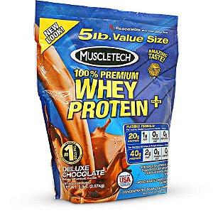 Premium Whey - MuscleTech