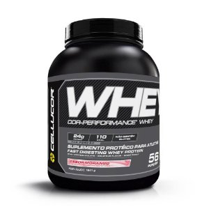 Whey Cor Performance - Cellucor (813g / 1,8kg)