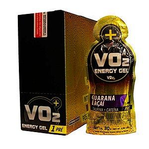 VO2 Energy Gel (1 un) - Integralmédica