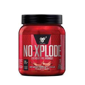 N.O. Xplode - BSN (30 doses / 60 doses)