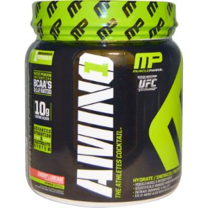 Amino 1 (428g) - MusclePharm