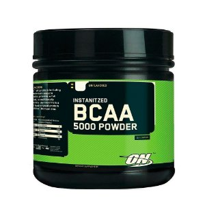 OUTLET - BCAA 5000 Powder - Optimum