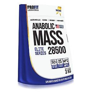 Anabolic Mass 28500 - Profit (3kg)