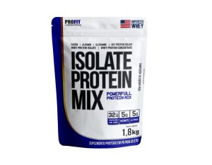 Isolate Protein Mix - ProFit (1,8kg)