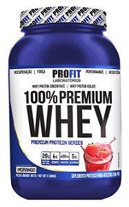 100% Premium Whey - ProFit (907g / 2kg)