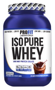 Iso Pure Whey - ProFit (907g)