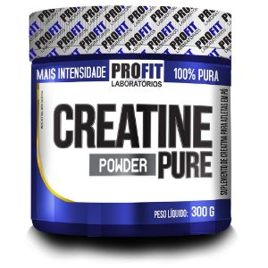 Creatina Pure - ProFit (150g /300g)