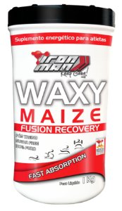 Waxy Maize Fusion Recovery (1kg) - New Millen