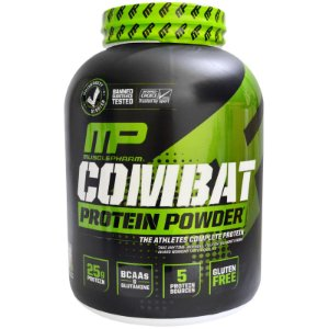 Combat Protein Powder - MusclePharm (1,8kg)