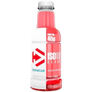 Iso 100 Protein Drink (591 ml) - Dymatize