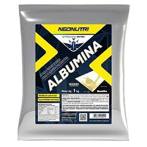 Albumina (1kg) - NeoNutri