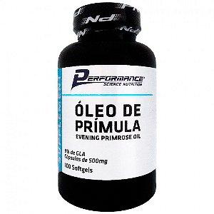Óleo de Prímula (100 caps) - Performance
