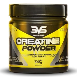 Creatina (300g) - 3VS Nutrition