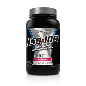 OUTLET - ISO 100 - Dymatize (726g)
