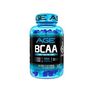 BCAA 1G - Nutrilatina AGE (120 caps)