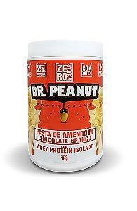 Pasta de Amendoim - Dr Peanut (1kg)