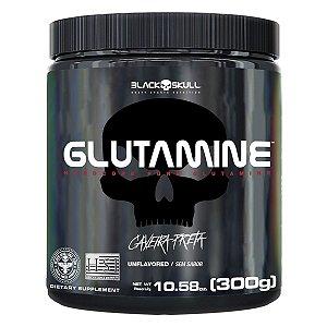 Glutamine - Black Skull (300g)