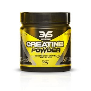 Creatina Powder - 3vs (150g / 300g)
