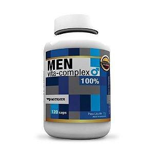 Men Vita Complex - Nutrata (120 caps)