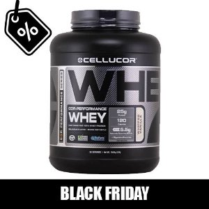 BLACK FRIDAY - Whey Cor Performance - Cellucor (1,8kg)