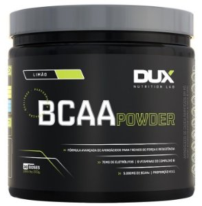Bcaa Powder - Dux Nutrition Lab (200g)
