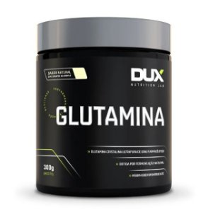 Glutamina - Dux Nutrition Lab (300g)