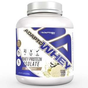 Adapto Whey Protein Isolate - Adaptogen (2,3kg)